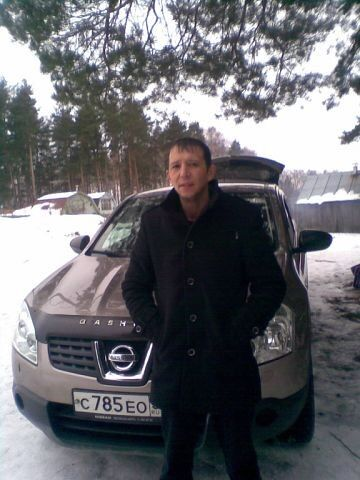 Фото мужчины Рафаэль, Нижний Новгород, Россия, 42