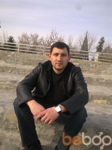 Фото мужчины ilyushasea, Баку, Азербайджан, 37