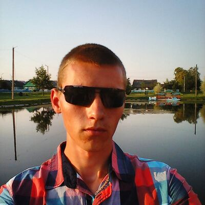Фото мужчины Вадим, Воложин, Беларусь, 22