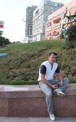 Фото мужчины Рустам, Москва, Россия, 40