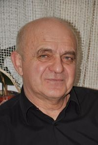 Фото мужчины Владимир, Днепропетровск, Украина, 57