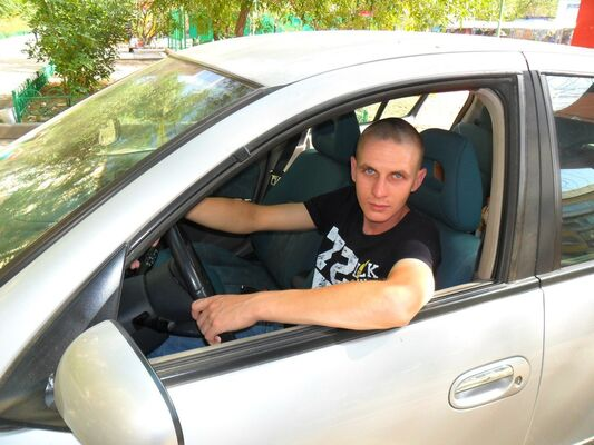 Фото мужчины Вадим, Курган, Россия, 31