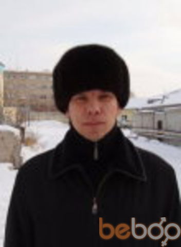 Фото мужчины balamut, Екатеринбург, Россия, 46