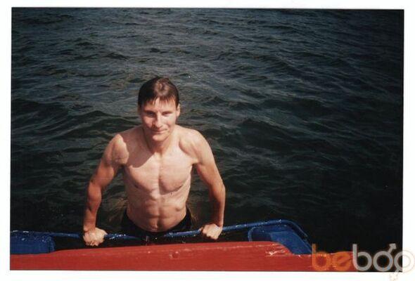 Фото мужчины стэпнэк, Астана, Казахстан, 34