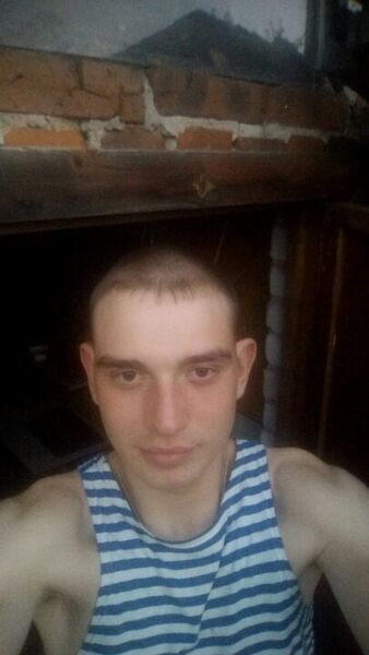 Фото мужчины Сергей, Нижний Новгород, Россия, 22