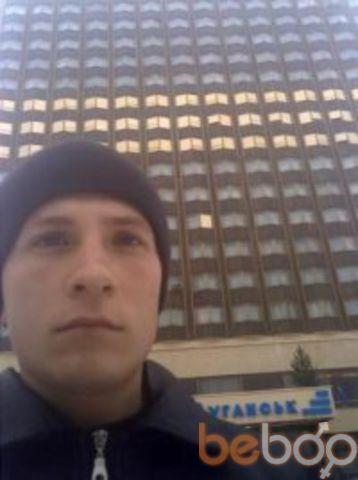 Фото мужчины stenis, Луганск, Украина, 32