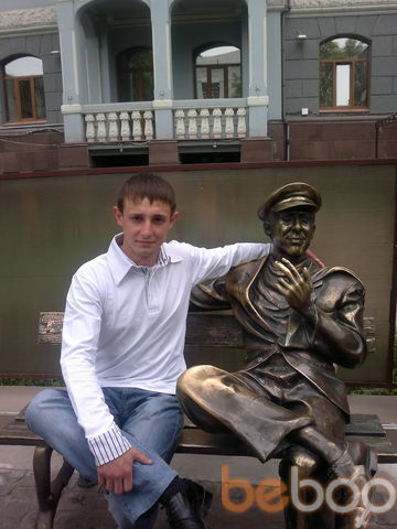 Фото мужчины Temka, Ясиноватая, Украина, 27