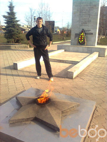 Фото мужчины мардвин, Бузулук, Россия, 24