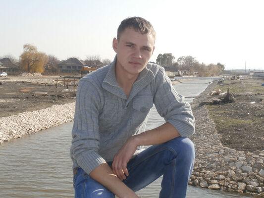Фото мужчины ROMAN, Бельцы, Молдова, 31