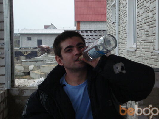 Фото мужчины grei, Старый Оскол, Россия, 36