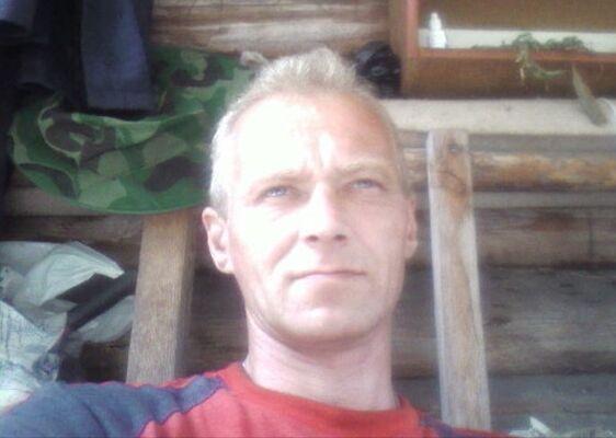 Фото мужчины Ник, Томск, Россия, 49