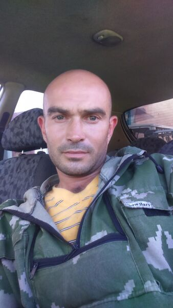 Фото мужчины Заур, Хабаровск, Россия, 35