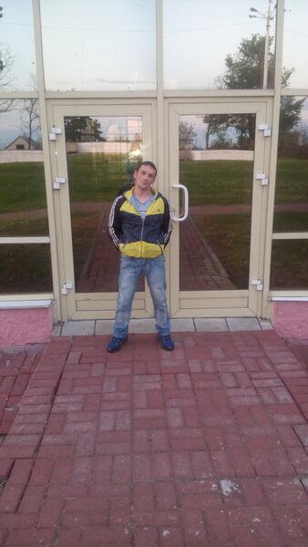 Фото мужчины Миша, Житковичи, Беларусь, 34