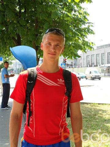 Фото мужчины Alexx20, Могилёв, Беларусь, 29