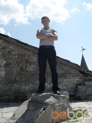Фото мужчины стьопа, Львов, Украина, 29