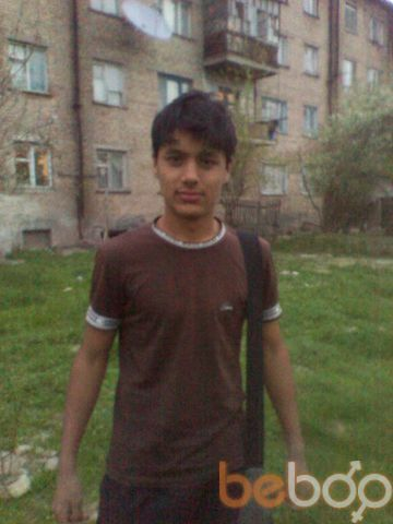 Фото мужчины ПрОсТо БаХа, Андижан, Узбекистан, 24