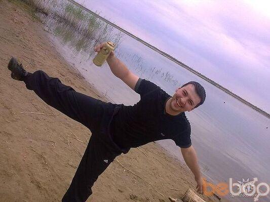 Фото мужчины Странник, Рудный, Казахстан, 35