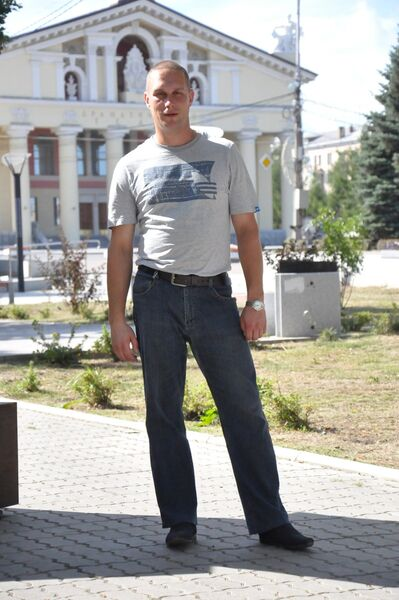 Фото мужчины Евгений, Нижний Тагил, Россия, 34