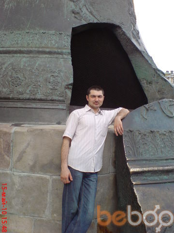 Фото мужчины marcich, Санкт-Петербург, Россия, 40