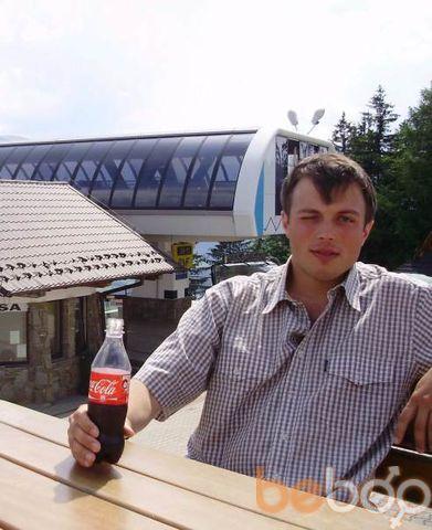 Фото мужчины Нежный, Ирпень, Украина, 33
