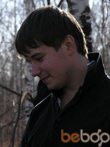 Фото мужчины fossil, Хабаровск, Россия, 30