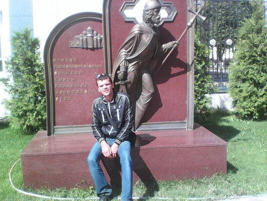 Фото мужчины Дмитрий, Москва, Россия, 30