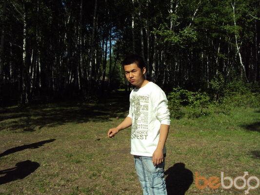 Фото мужчины sex5, Цзилинь, Китай, 30