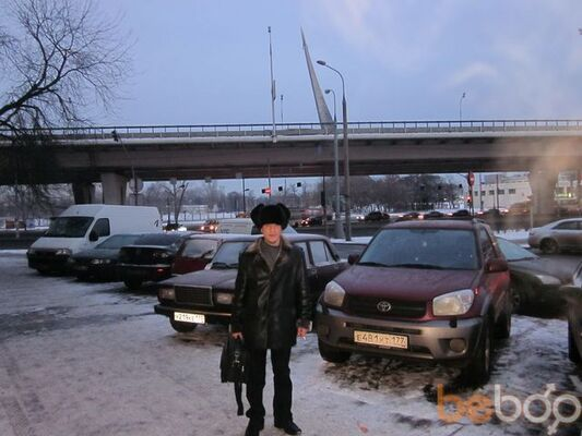 Фото мужчины Максим, Борзя, Россия, 35