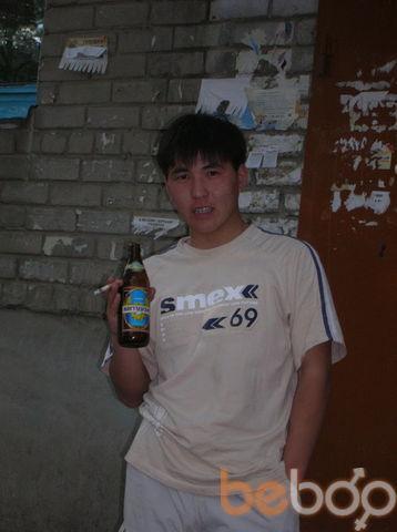 Фото мужчины amir, Костанай, Казахстан, 31