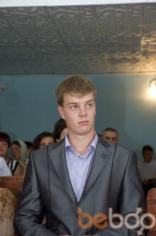 Фото мужчины Larson, Атаки, Молдова, 37