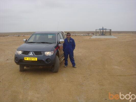 Фото мужчины kent, Баутино, Казахстан, 36