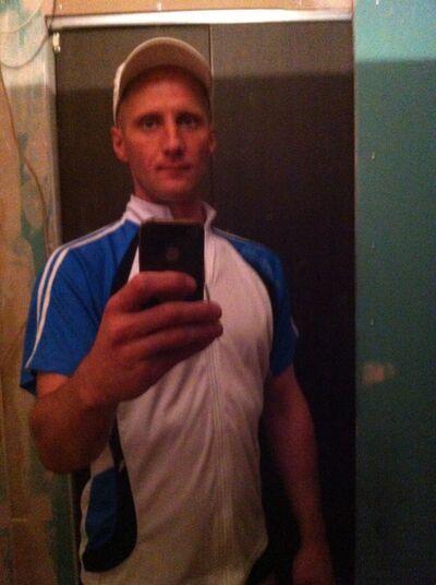 Фото мужчины Алексей, Тюмень, Россия, 25