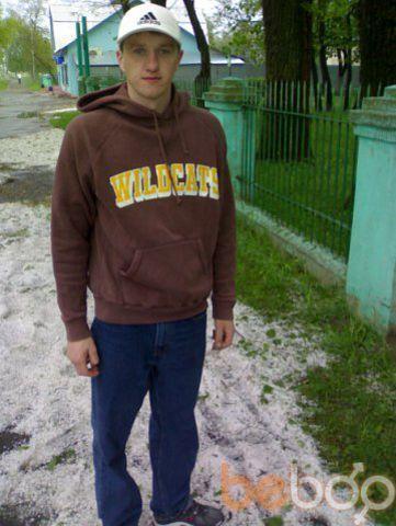 Фото мужчины delta258852, Гомель, Беларусь, 27