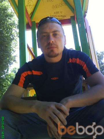 Фото мужчины anderssen, Зеленоград, Россия, 39