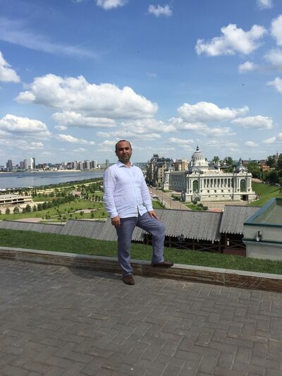 Фото мужчины Ахмед, Казань, Россия, 35