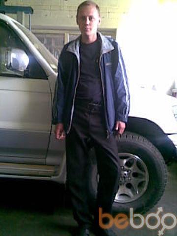 Фото мужчины Novol111, Иркутск, Россия, 36