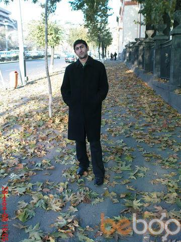 Фото мужчины 125879, Ереван, Армения, 29