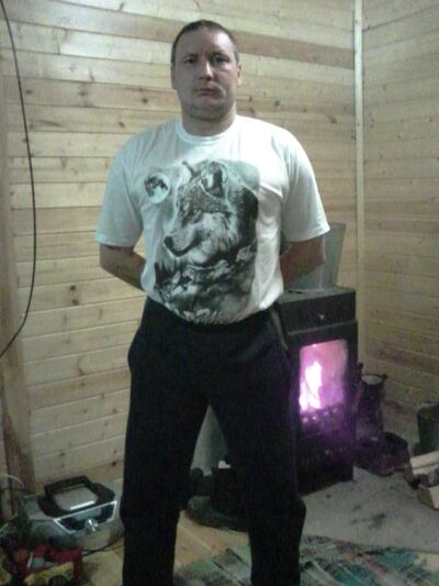 Фото мужчины костя, Велиж, Россия, 40