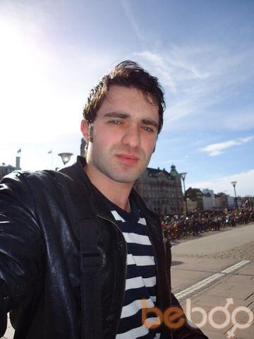 Фото мужчины styopna666, Ереван, Армения, 27
