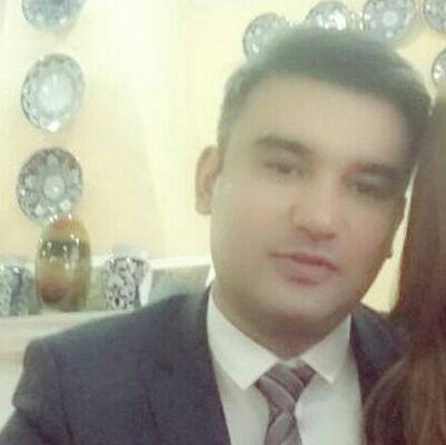 Фото мужчины Аслан, Ташкент, Узбекистан, 38