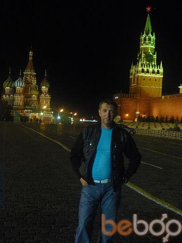 Фото мужчины 89449722603, Москва, Россия, 46
