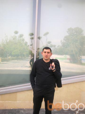 Фото мужчины ilyushasea, Баку, Азербайджан, 36
