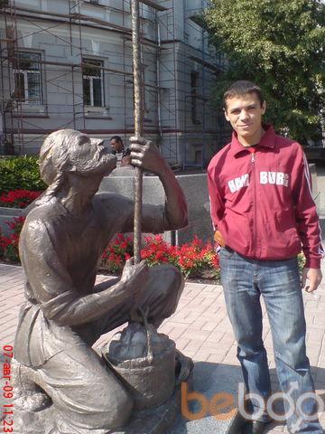 Фото мужчины Antihrist, Томск, Россия, 34