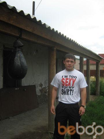 Фото мужчины neotrazimii, Актобе, Казахстан, 30