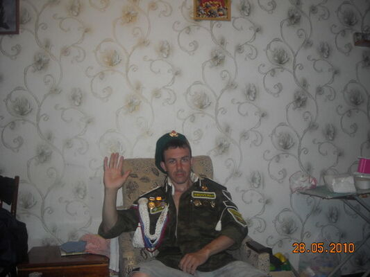 Фото мужчины Алексей, Нижний Новгород, Россия, 33