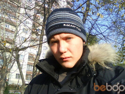 Фото мужчины Etiss, Хабаровск, Россия, 28