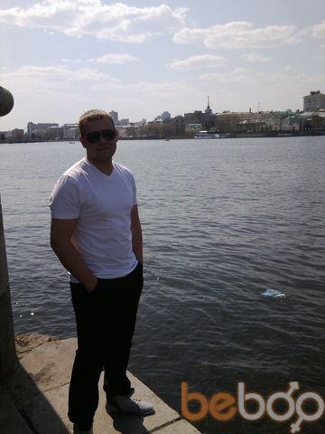 Фото мужчины skull999, Екатеринбург, Россия, 37