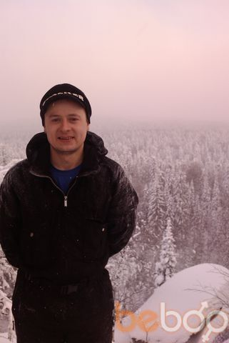 Фото мужчины pawel0608, Екатеринбург, Россия, 38