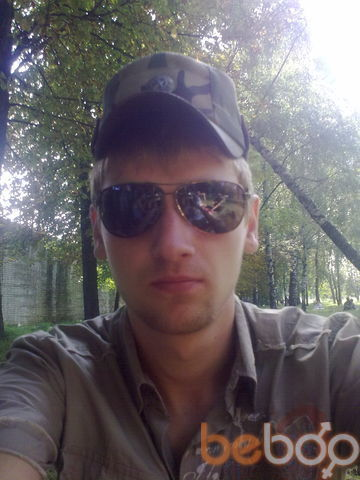 Фото мужчины slonik86, Гомель, Беларусь, 26