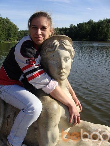 Фото девушки Demonnesa, Москва, Россия, 39